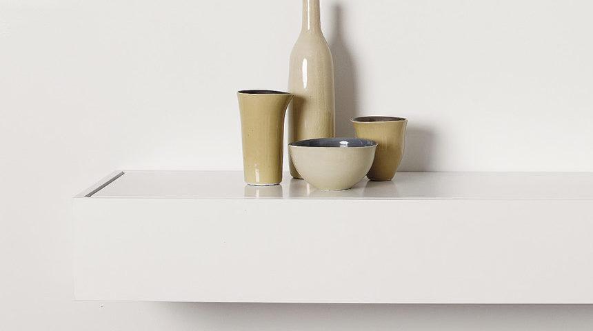 Shelf of Art